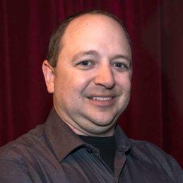 Jason Buchta
